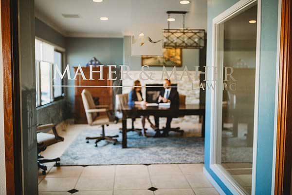 Mager and Maher Law PC, Colorado Springs, Lawyer, Attorney