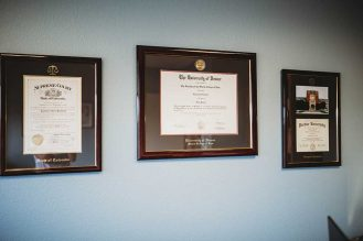 Maher and Maher Law in Colorado Springs Awards