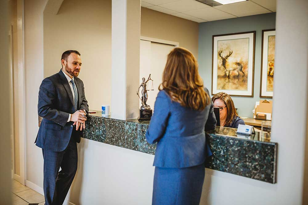 maher-and-maher-law-colorado-springs-client-reviews-office-lobby